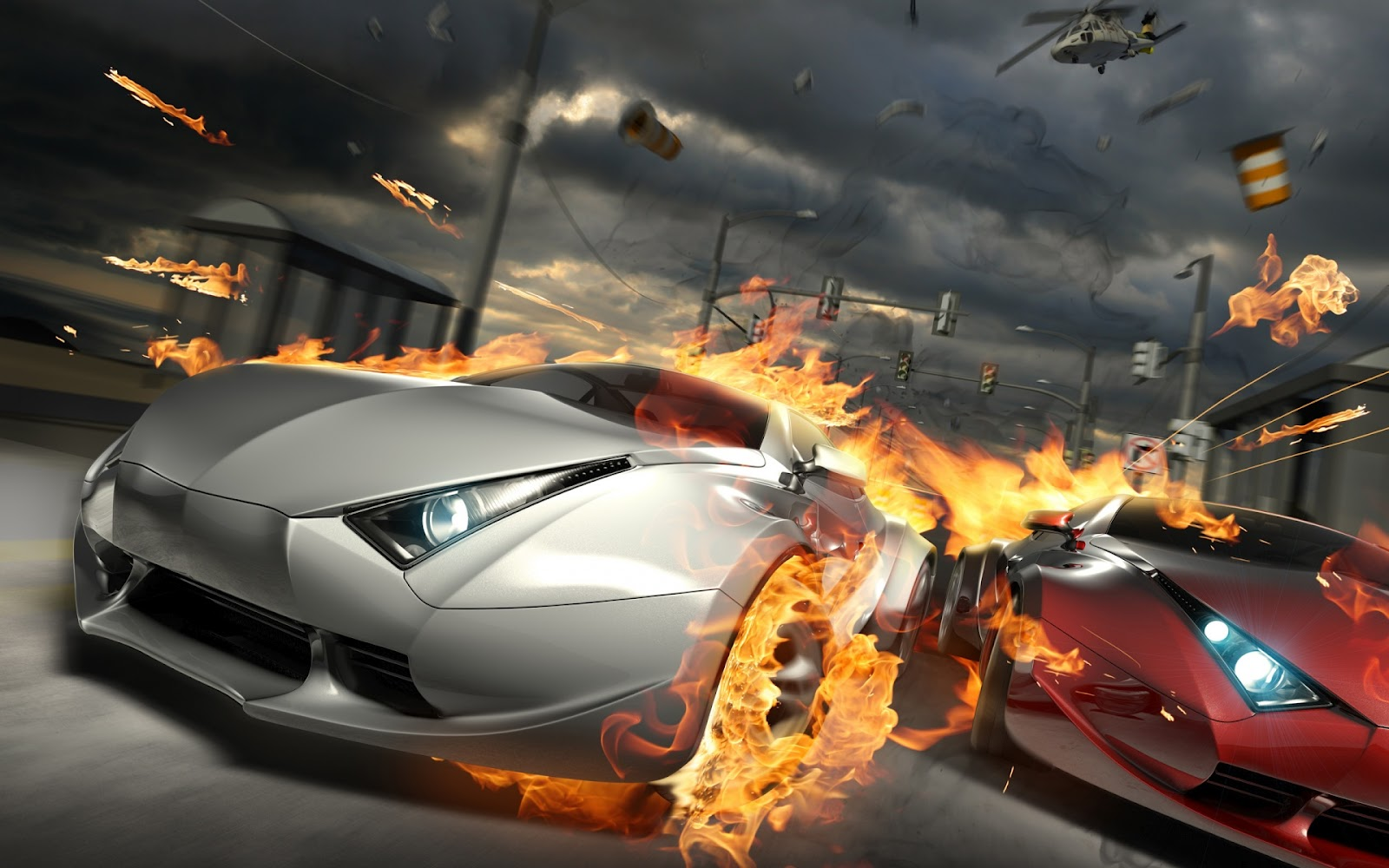 the best racing games online play free